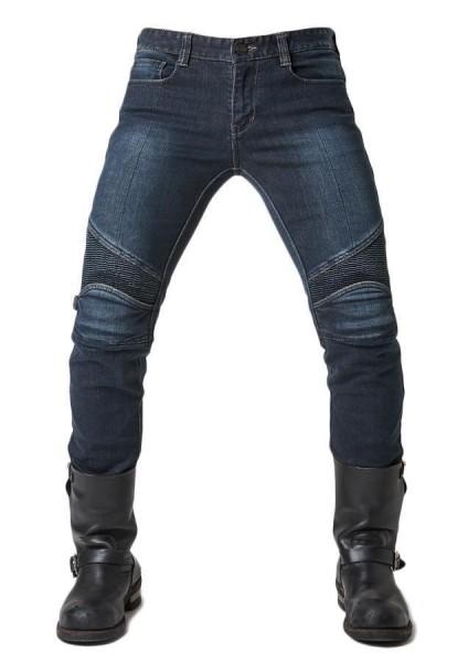 "uglyBROS Jeans - ""2Slub-K"" - blue"
