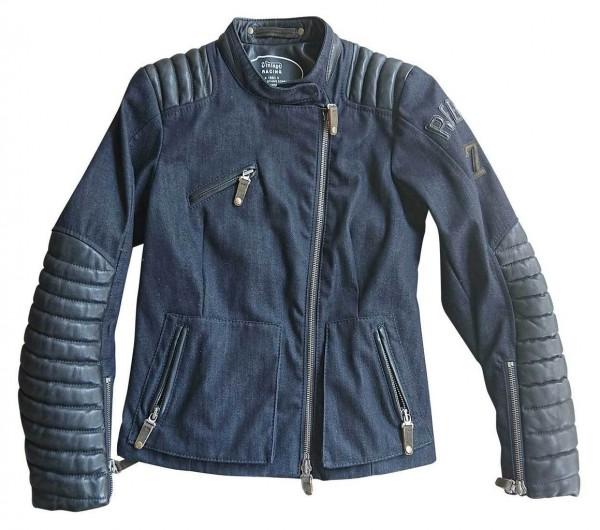 """MEINDL Women's Jacke - """"Rockatansky"""" - dark blue"""