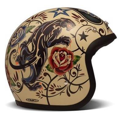 "DMD Vintage - ""Tattoo"" - designed by Gaetano Sole - ECE"