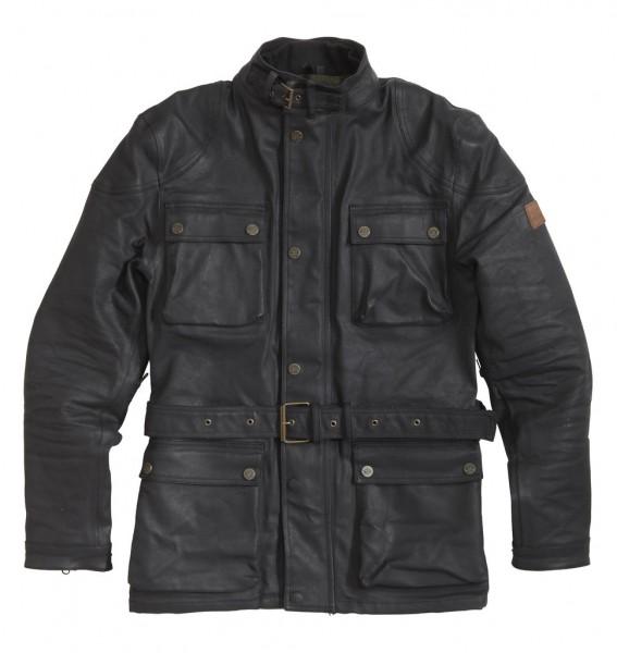 "ROKKER Jacket - ""Extreme Jacket"" - black"