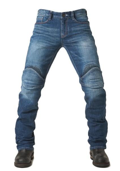 "uglyBROS Jeans - ""Shovel-K"" - blue"
