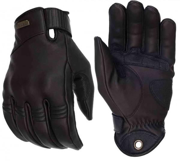 """ESKA Gloves - """"Silky"""" - black"""