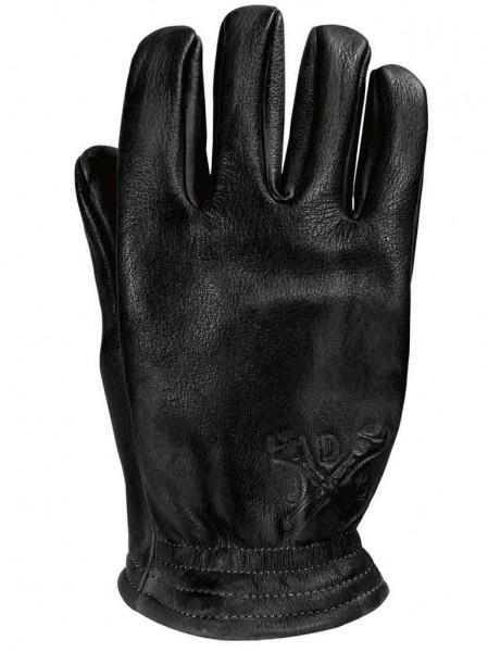 "JOHN DOE Gloves - ""Freewheeler"" - black"