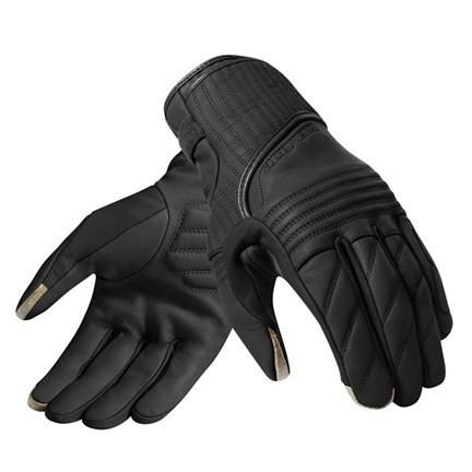 """REV'IT Gloves - """"Abbey Road"""" - black"""