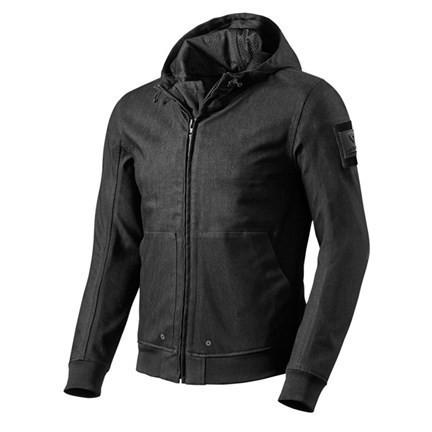 "REV'IT Jacket - ""Stealth"" - black"