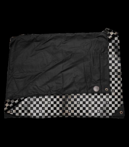"KYTONE - ""Pot'cho Racer"" - 140 x 190 cm"