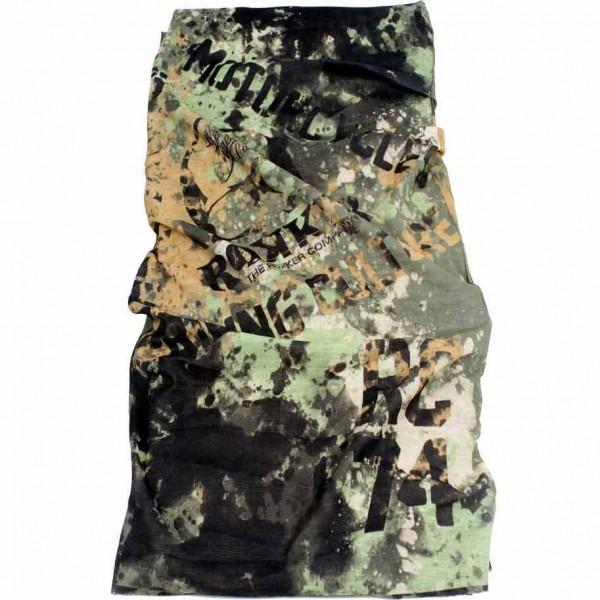 """ROKKER Bandana - """"Camouflaged"""""""