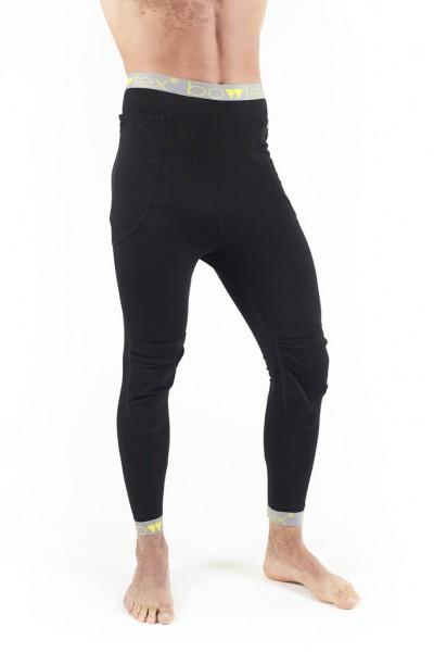 "BOWTEX Dyneema Pants - ""Elite Leggings"" - black"