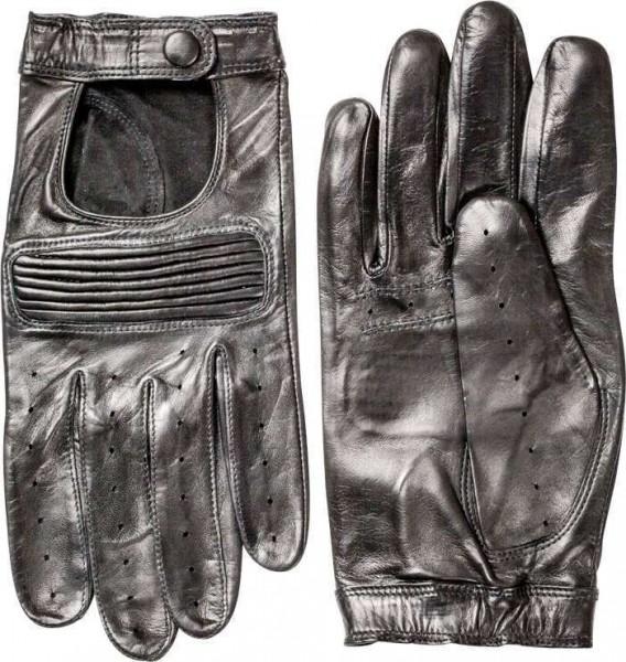 """HESTRA Gloves - """"Steve"""" - black"""