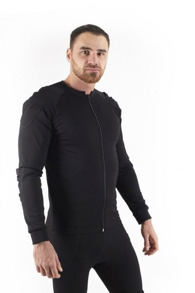 "BOWTEX Baselayer - ""Elite Shirt"" - black"