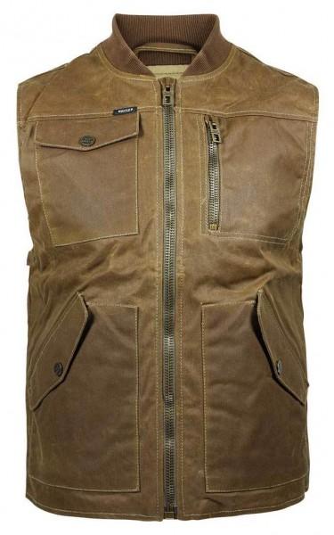 ROKKER Wax Cotton Ranger Vest