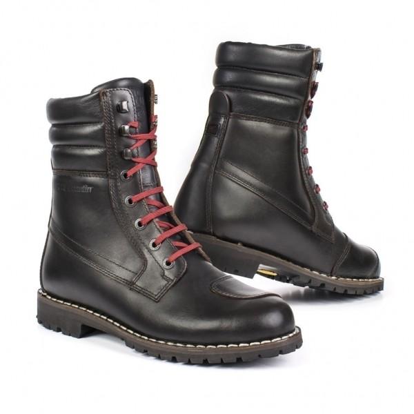 STYLMARTIN Boots Yu Rok brown