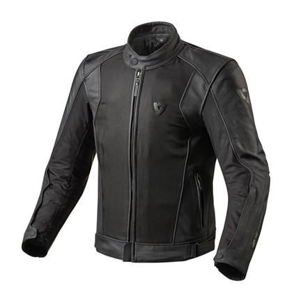 """REV'IT Jacket - """"Ignition 2"""" - black"""