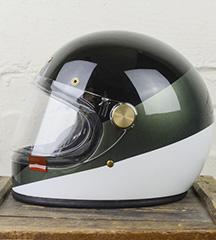 HEDON Heroine Full Face Helmet