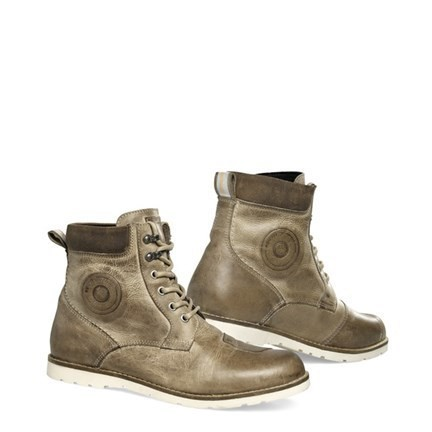 """REV'IT - """"Ginza"""" - motorcycle boots titanium"""