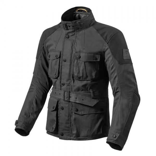 "REV'IT Jacket - ""Zircon"" - black"