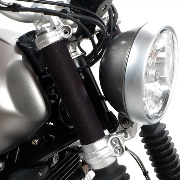 "UNITGARAGE - ""Fork Protection in Neoprene"" for BMW - black"
