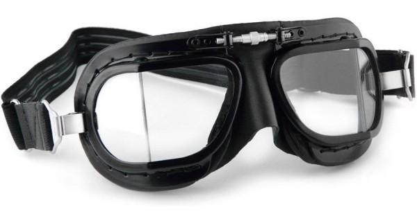 """HALCYON Goggles - """"Mark 49 Compact Racing"""" - black"""