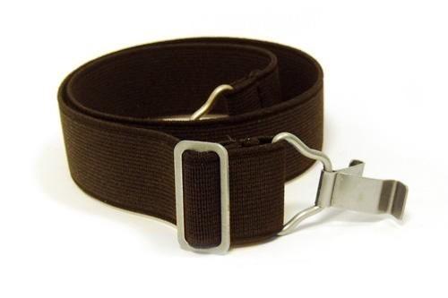 "HALCYON Goggles - ""Headband Strap"" - brown"