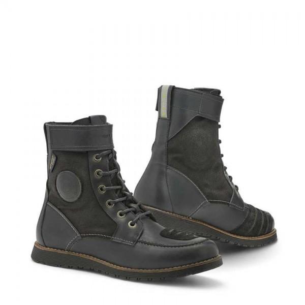 "REV'IT Motorcycle Boots - ""Royale H2O"" - waterproof black"