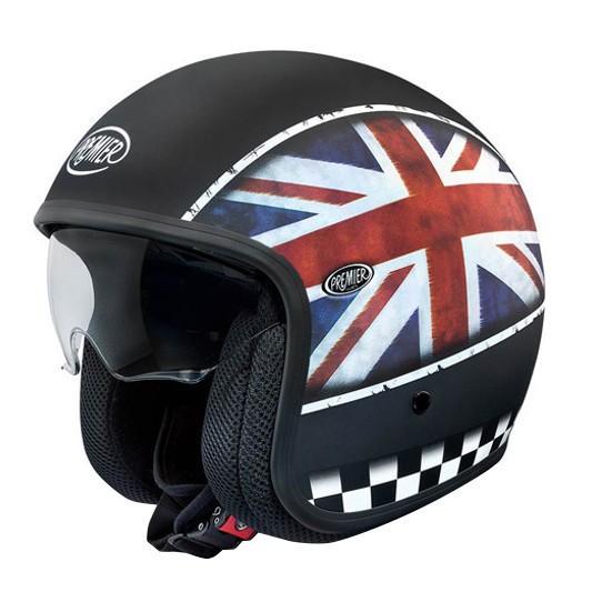 """PREMIER Vintage - """"Flag UK"""" - ECE"""