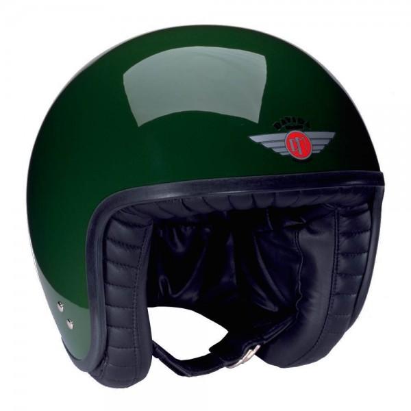 "DAVIDA - ""Jet"" - British Racing Green - ECE"