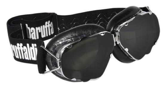 """BARUFFALDI - """"Primato 259"""" - classic goggles"""