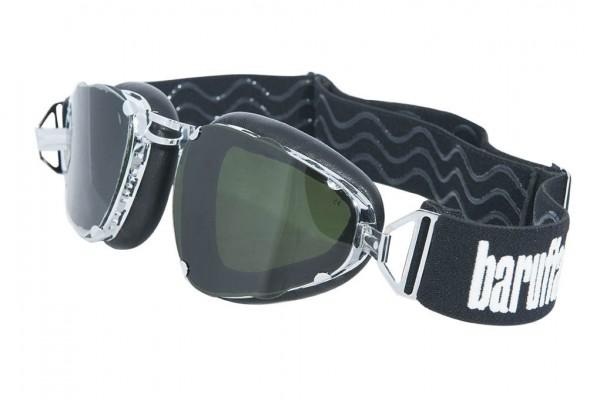"BARUFFALDI - ""Senior Pelle 259"" - classic goggles"