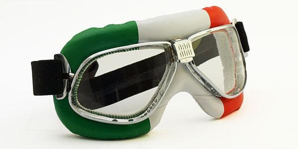 "NANNINI - ""Cruiser Flag Italia"" - transparent"