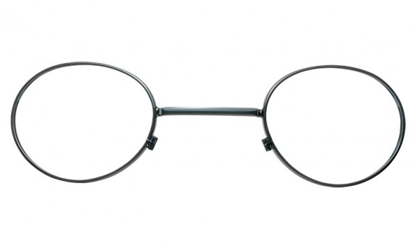 "HELLY BIKEREYES - ""Prescription Clip"" - Bandit Goggles"